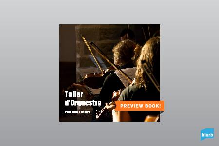 Taller d'Orquestra