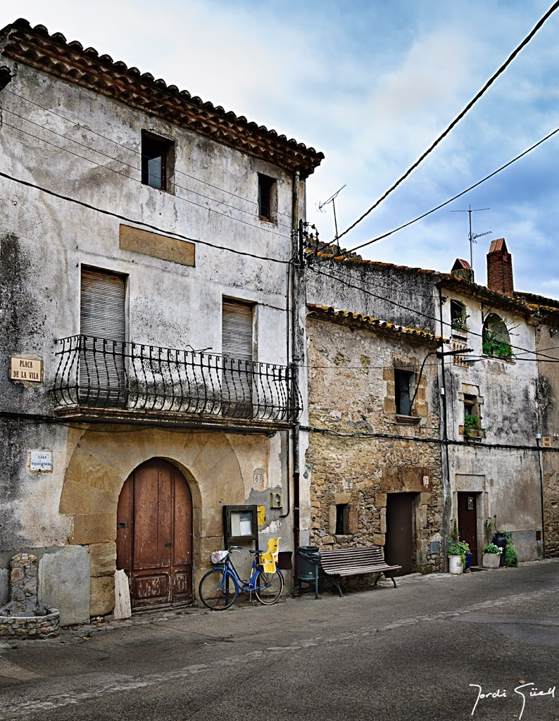 Els vells petits poblets