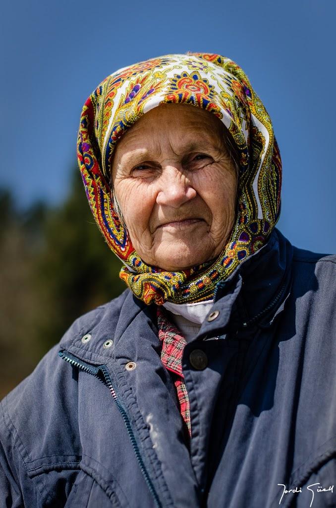 Srebrenica – Retrats