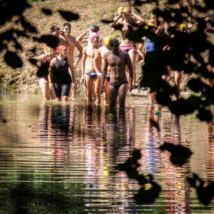 Nedar pel Fluvià