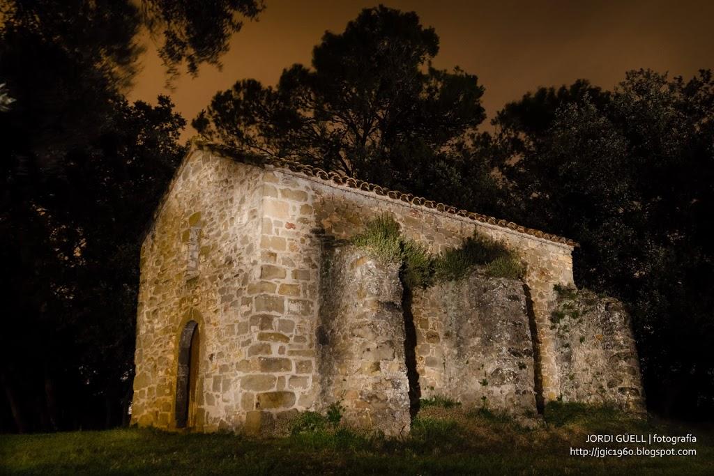 Capella de Sant Mateu