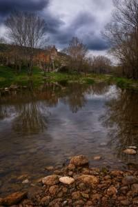 El Fluvià a Vilert