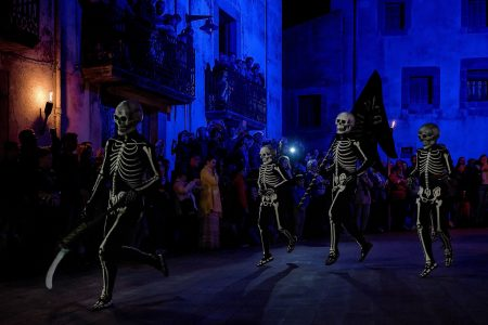 La dansa de la mort