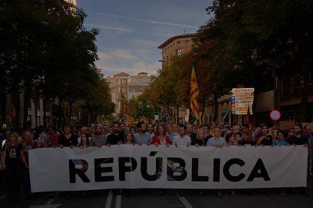 3 d'octubre - Procès català
