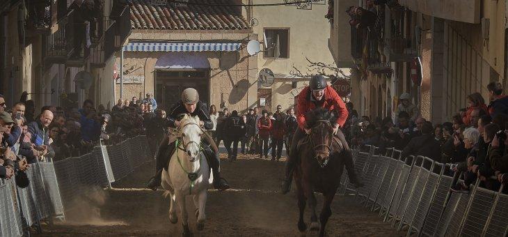 Les corrides per Sant Antoni