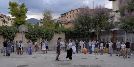 L'assaig del Ball Cerdà