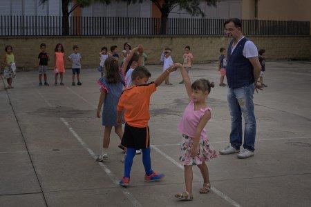 Ball Cerdà - Petits
