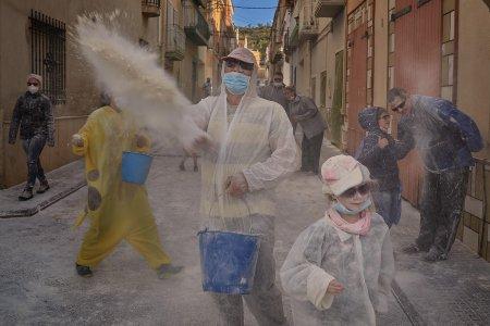Guerra de farina