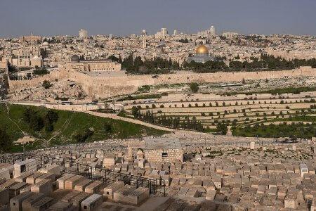 Una setmana a Israel