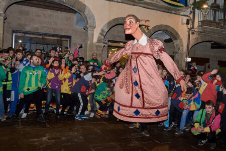 El carnaval de Solsona