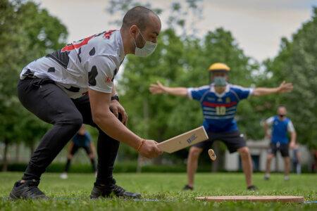 Joc tradicional - Bèlit